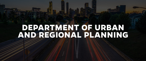 Urban and Regional Planning Giving Link