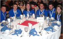 2010 BIM Competition Team