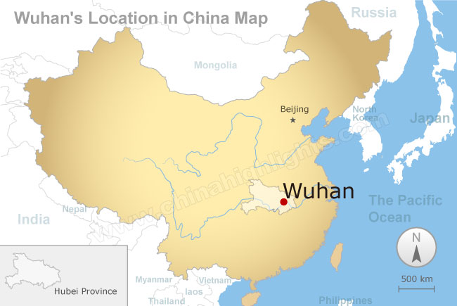 Cities-Wuhan – Urban Planning and Design in China